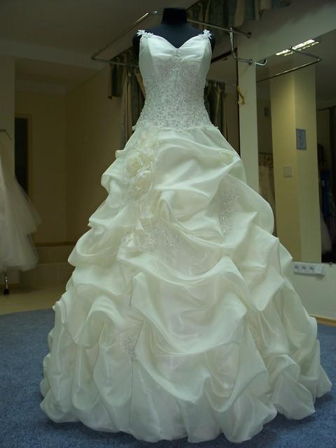 Прокат свадебных платьев в салавате 3